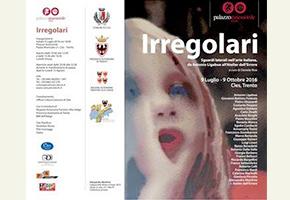 """IRREGOLARI"", Cles (TN)"